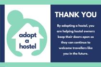 Adopt a Hostel - Kabul